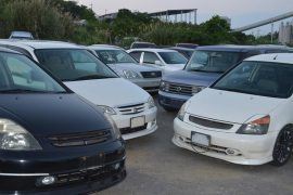 CarMan Car Lot near Chibana
