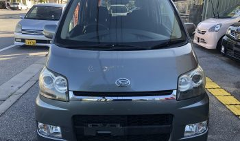 2008 DAIHATSU MOVE CUSTOM X full