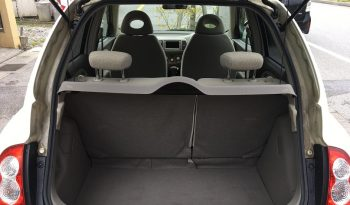 2007 NISSAN MARCH full