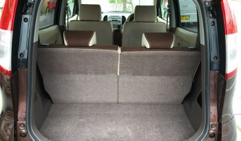 2006 SUZUKI MR WAGON full