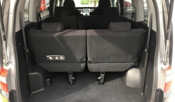 2009 HONDA STEPWGN full